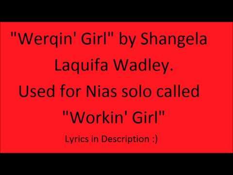 Workin girl (off dance moms) music + lyrics