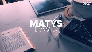Martin Matys - David (Prod. Kenny Rough)
