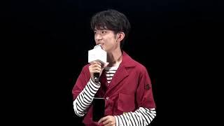 【TFBOYS易烊千玺】#华为nova5发布会 易烊千玺cut【Jackson Yee】