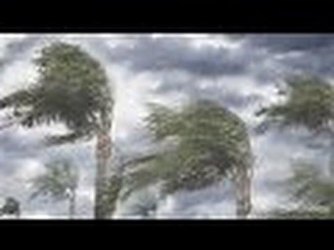 Dreadful HURRICANE Matthew 150 mph strike the CARIBBEAN & (USA) 8.3.16 Beware