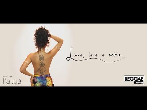 Livre Leve E Solta Reggaetown Letrasmusbr