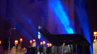 Rufus Wainwright The Art Teacher   Saint Anne's Cathedral Belfast, May 2019