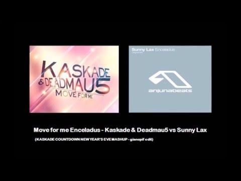 MOVE FOR ME ENCELADUS - KASKADE & DEADMAU5 VS SUNNY LAX