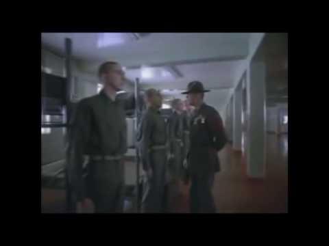 Sergente Hartman contro