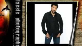Watch Lionel Richie Forever video