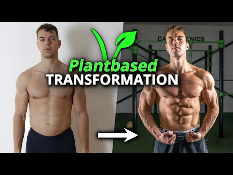 3 Reasons WHY you should follow a PLANT BASED diet