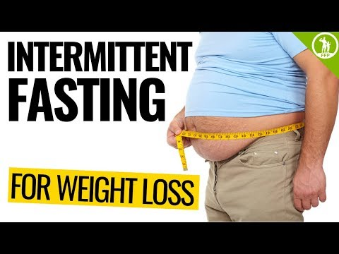 Intermittent Fasting for Weight Loss – Is It Right For You?