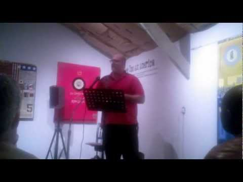 Jan 14 2013 at Sac Poetry Center