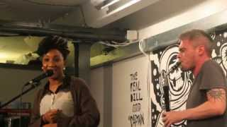 Poetry Jam #11: Mell Nyoko- I Want You All (Live Performance)