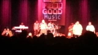 Fiji - Love of my life: Feel Good Music