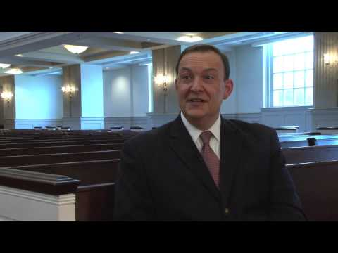 "Ligon Duncan on ""The Importance of Investing Time to Learn the Biblical Languages"""