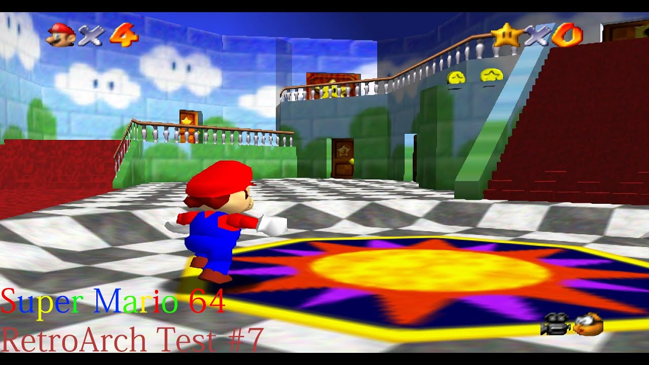 Smooth 60fps for n64 games using retroarch? - Emulation