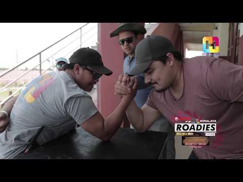 HIMALAYA ROADIES Wild Wild West  SEASON 2  BEHIND THE SCENES  EPISODE 04