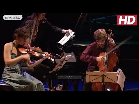 Trio Karénine - Trio n°2 for Violin, Cello and Piano - Shostakovich
