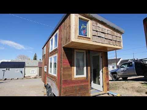 Expedition Tiny House Youtube