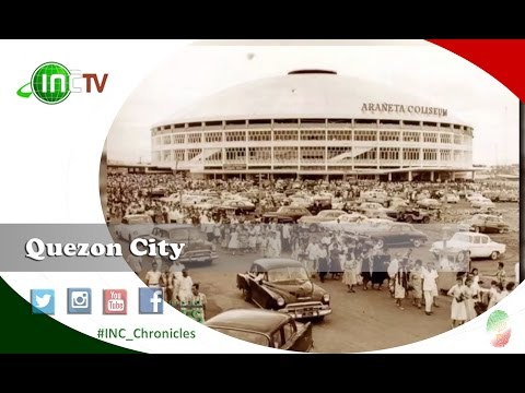 Quezon City Part 1| INC Chronicles