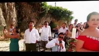 Karl+Joan Boracay Wedding 12/03/13 Asya premier suites