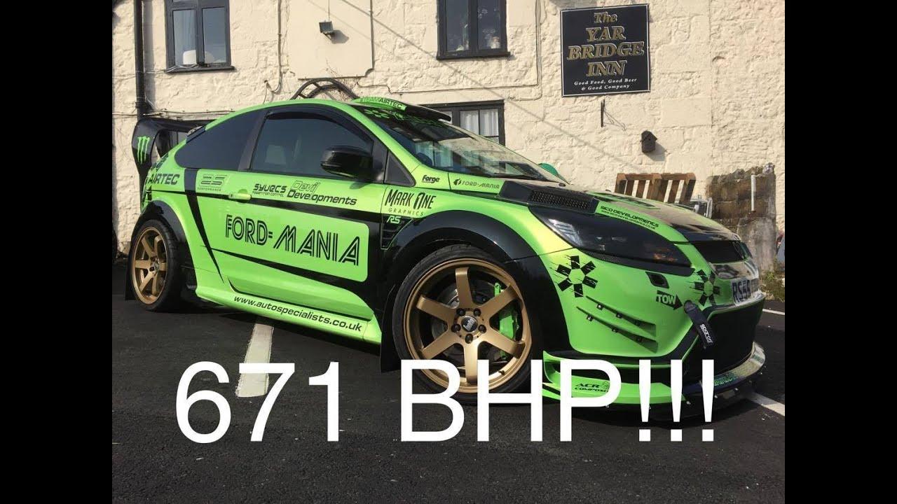 Bhp Car