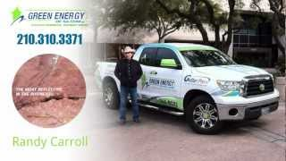 Radiant Barriers | Green Energy Radio Spot With Randy Carroll Thumbnail