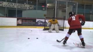 iTrain Hockey - PD Day Training Camp