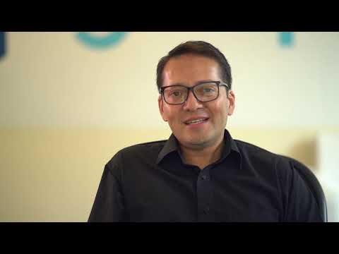 Finishing School Cambia Vidas: Cristian Alfaro