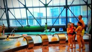 Спорткомплекс «Фристайл»: аквапарк прямо в центре Минска (Белорусской столицы)