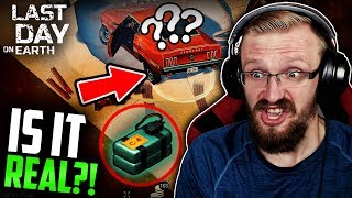 THEY LIED?! (Is C4 Fake) - Last Day on Earth: Survival