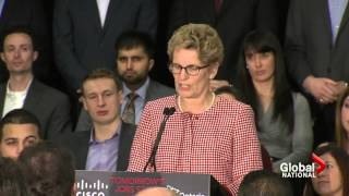 Cisco Systems jobs deal with Ontario