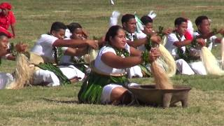 Milolua - Kolisi Sangato Sosefo mo Tailulu - Ha'apai Education Day