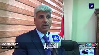 مذكرة تفاهم بين محافظة الزرقاء وبلديتها - (7-3-2018)