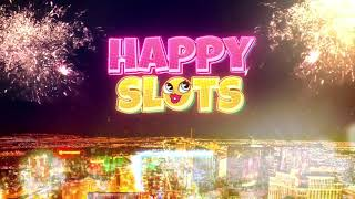 [Game Introduction] Happy Slot…