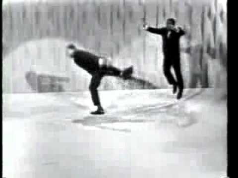 Crazy-dance-Peg-Leg-Bates