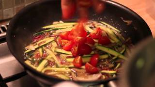 Fish Linguine Recipe - Explosive Fitness