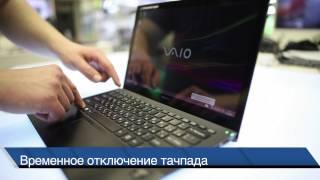 видео Ноутбук не работает тачпад - решение