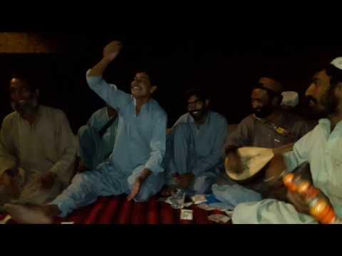 kash kalma ta dr by sabzali bugti balochi song 2017