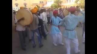 Rajasthani Faag