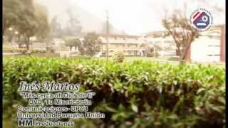 Más Serca Oh Dios de Tí - Inés Martos - Musica Adventista