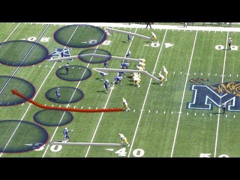 Film Room: Josh Rosen, QB, UCLA Scouting Report (NFL Draft 2018 Ep. 2) | Pro Readiness, Eye Manipulation, and Mechanics (OC credit to /u/thehbrwhammer, x-post from /r/NFL_DRAFT)