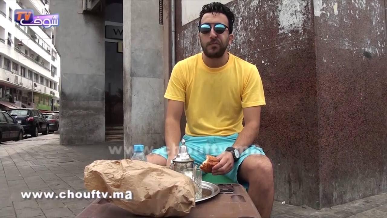 شوفو أشنو دار مواطن مغربي لمحاربة الكريساج في الدار البيضاء | شوف تيفي