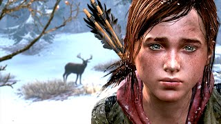 """The Last of Us Cinematic Playthrough: Episode 6 - """"The Most Dangerous Game"""""""