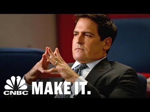 Mark Cuban Shares His No. 1 Negotiation Strategy | CNBC Make It.