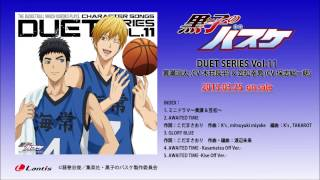 TVアニメ『黒子のバスケ』キャラクターソング DUET SERIES Vol.11 黄瀬...