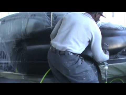 Bumper King USA – CL 500 Quarter Panel Scratch Repair