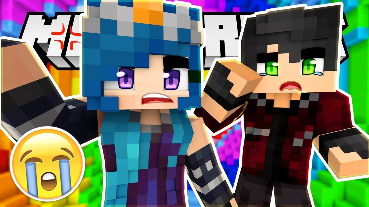 MINECRAFT DROPPER VS. FLOATER! WHICH IS THE WORST?