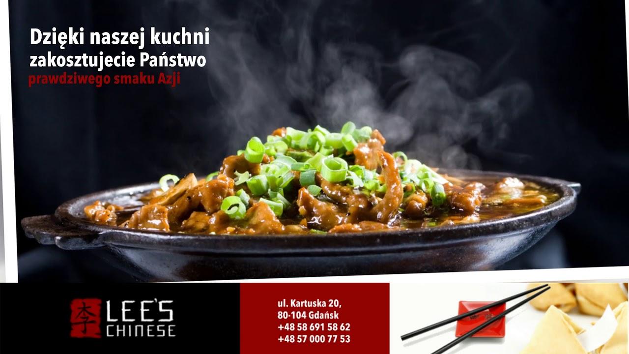 Lees Chinese Restauracje Kuchnia Chińska Wyszukiwarka