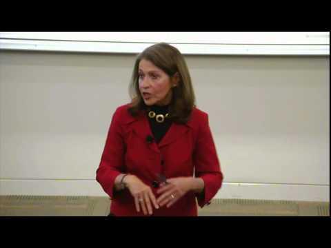 VIP Speaker Series: Sally Osberg