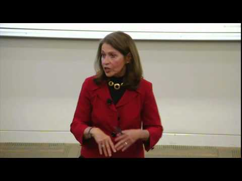 VIP Speaker Series: Sally Osberg - YouTube