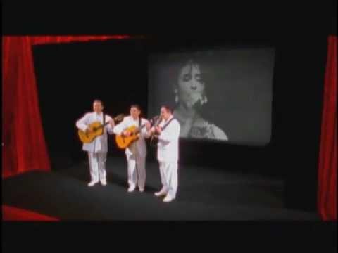 No Me Queda Mas - Los Tres Reyes y Selena