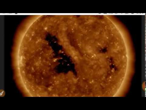 Space Weather: Activity INCREASES, Earthquake Risk for California Continues, Solar Wind²...