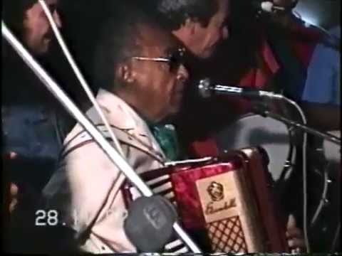 Luiz Gonzaga em Sobral   COFECO   28   11   1987